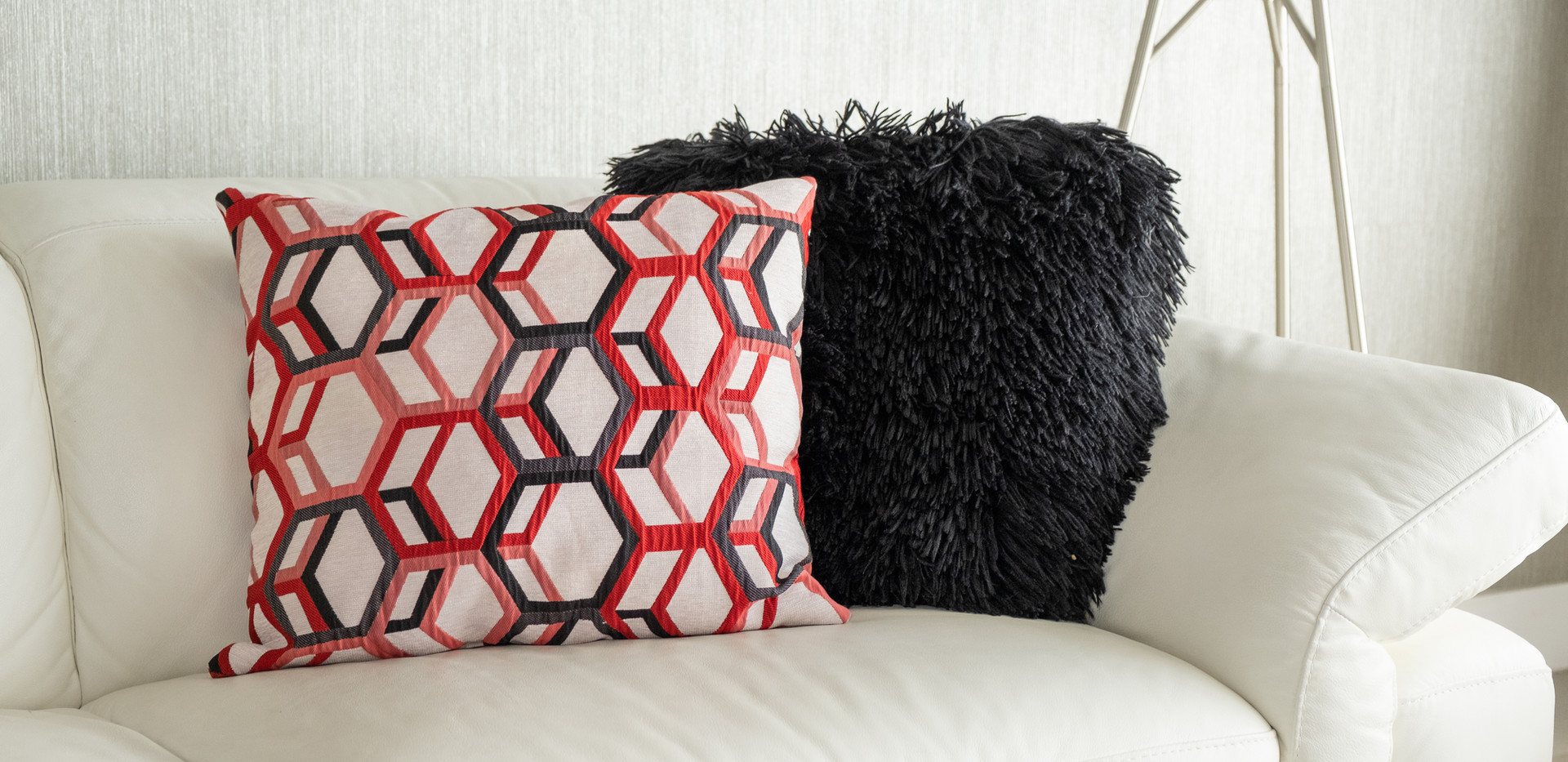 Geometry Cushion