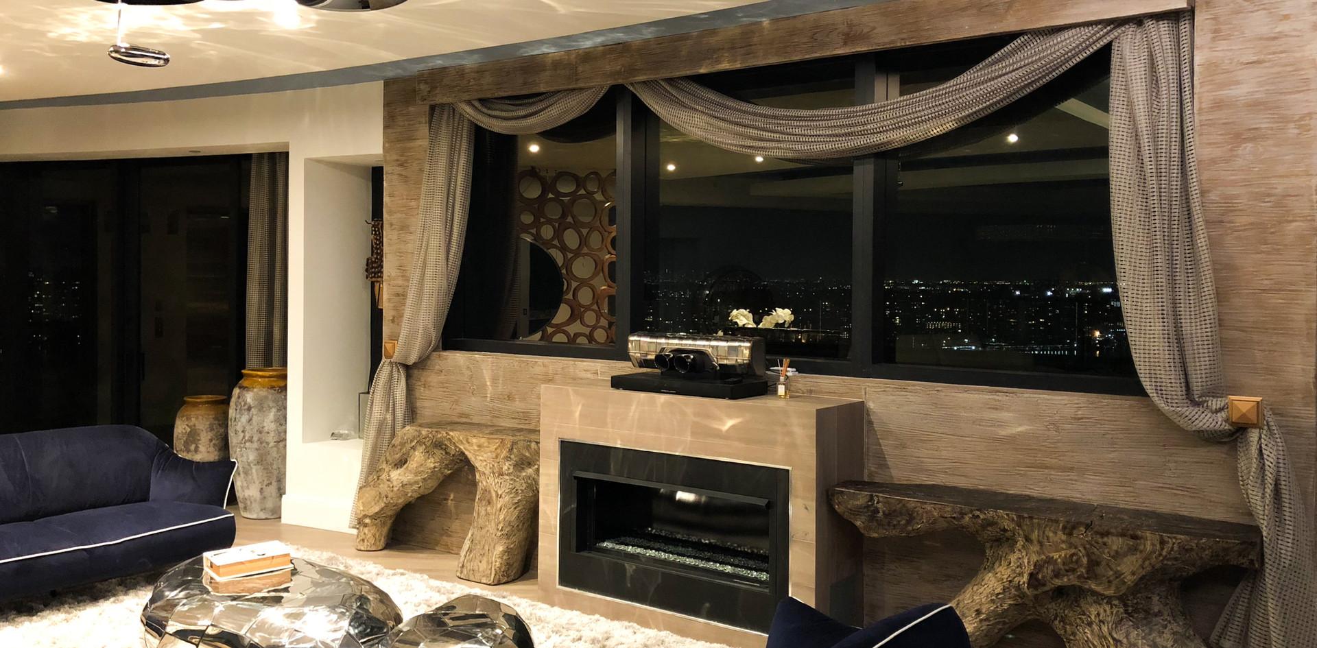Luxurious Curtain