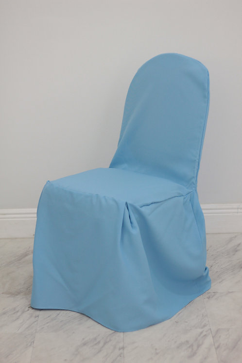Salon Chair Cover Poly Tropical