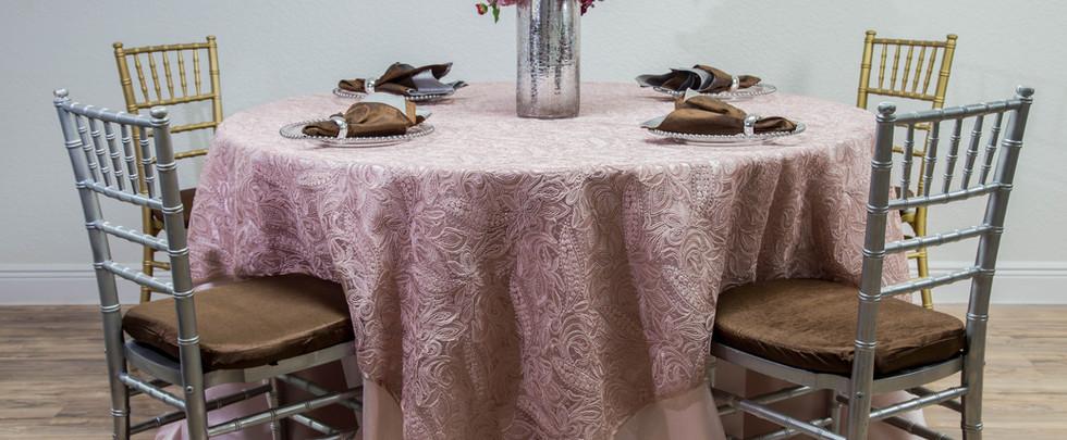Pink Setup