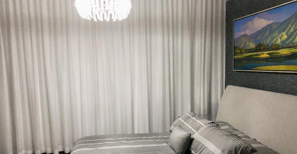 Interior Design - Window Treatments