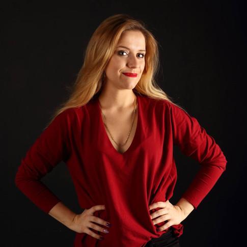 Małgorzata Różalska (Gosia)