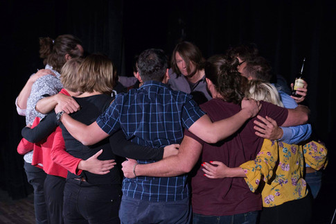 teachers before show 2018