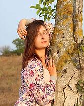Яна Петрова - Гайгер