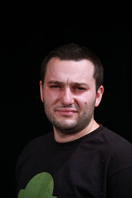 Деян Михайлов