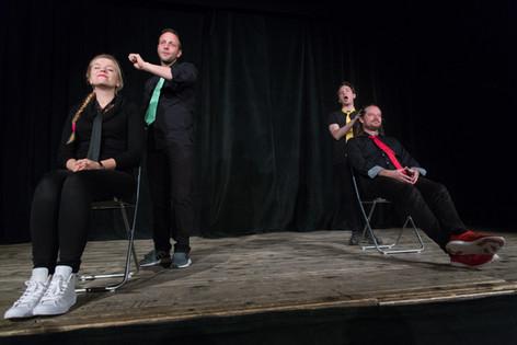 theacher's show 2017