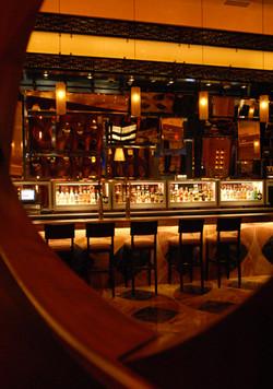 Bar Americain At Mohegan Sun