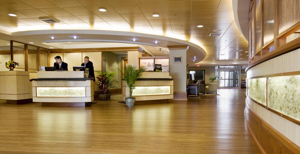 Radisson Airport Hotel