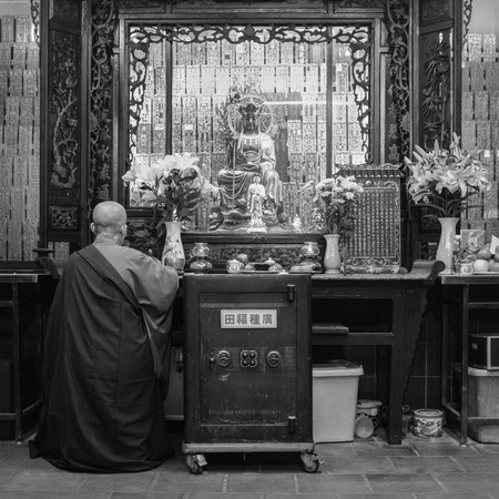 temple chores