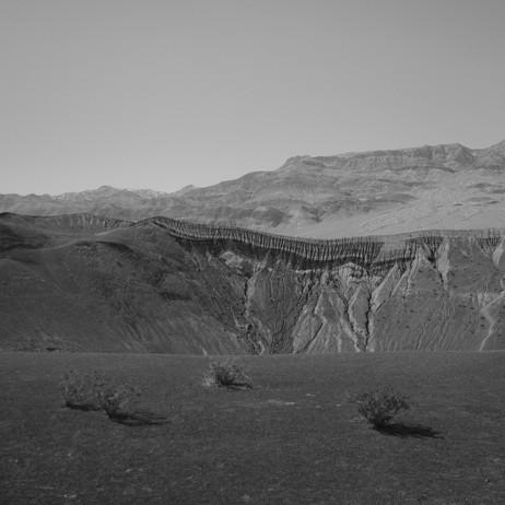 crater III