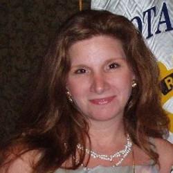 Rotarian since 2002
