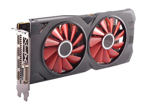 XFX RS XXX Edition Radeon RX 570