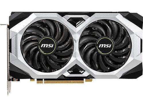 MSI GAMING GeForce RTX 2060 6GB