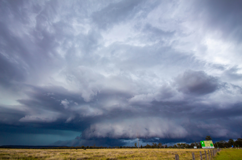 Darling Downs Supercell