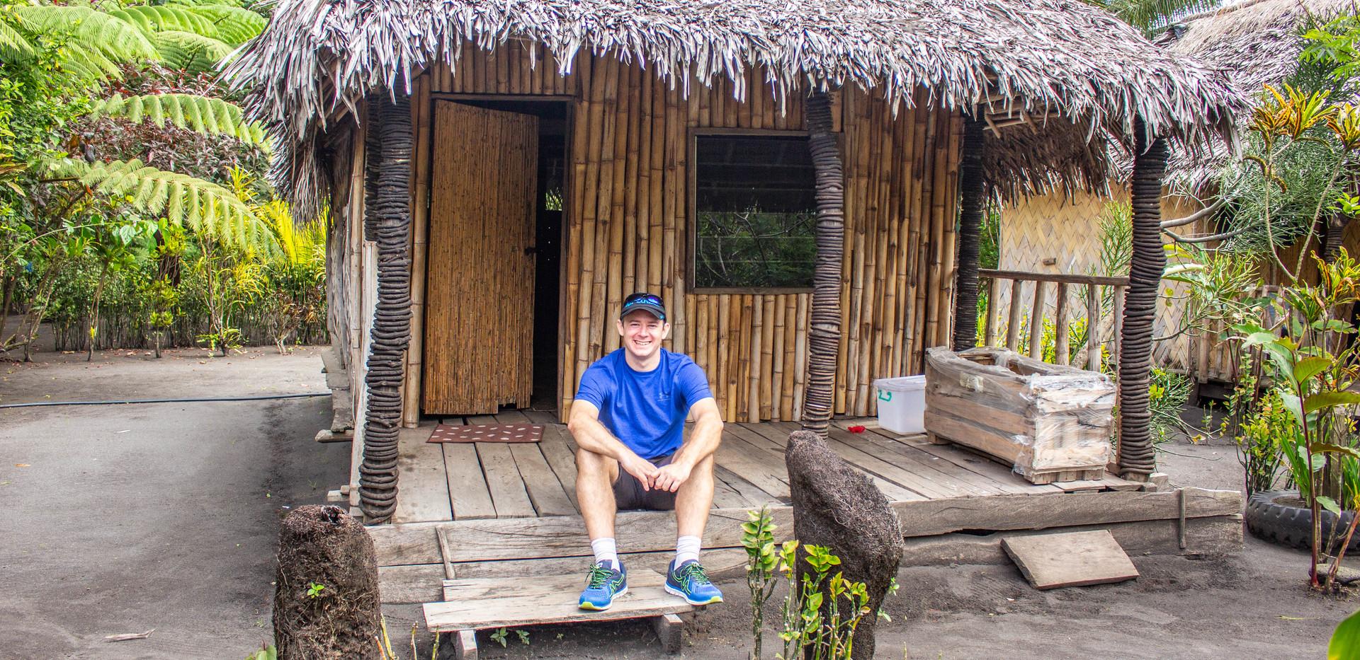 Yasur View Lodge