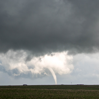 EF3 Tornado