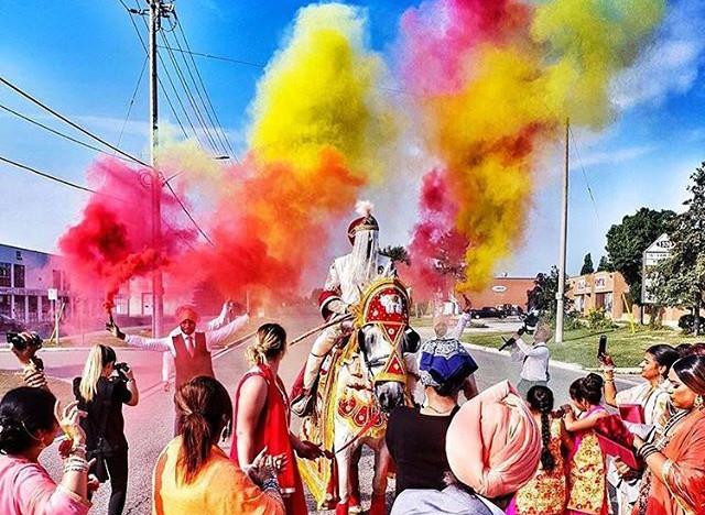 What an awesome photo! #mrandmrsink #dix