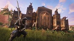 Conan-Exiles-Turan-DLC-persische-Festung