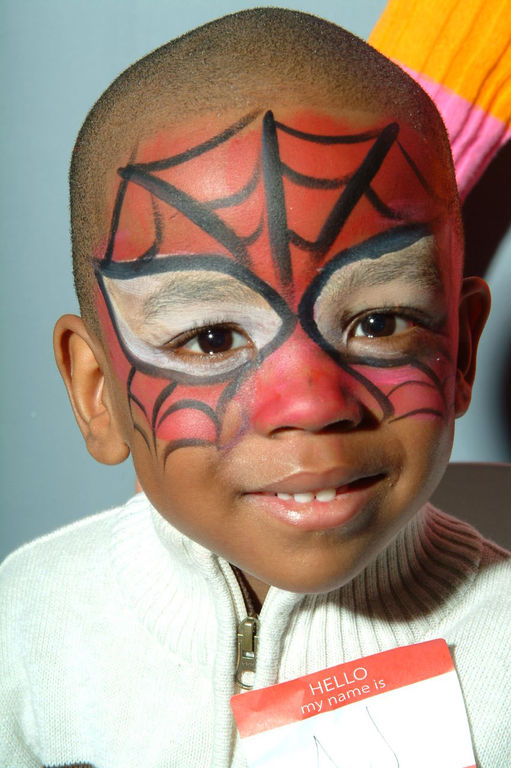 NYC Face Painting Childrens Entertainer | Wix.com