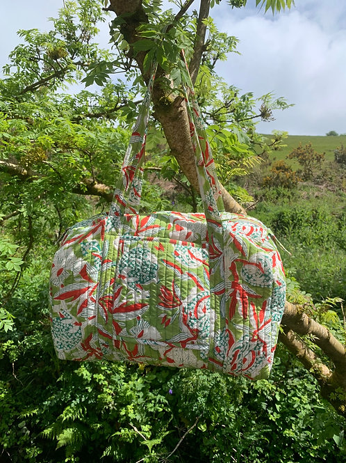 JUNGLE DAY BAG