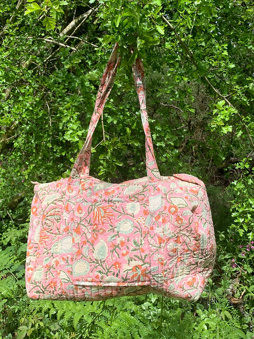 MARIE LOUISE DAY BAG