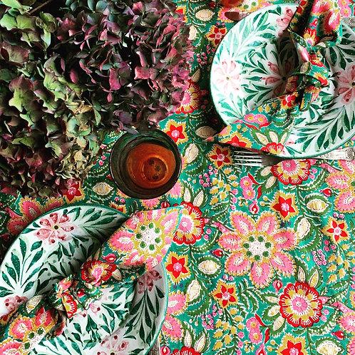 MARIEKE TABLE CLOTHS