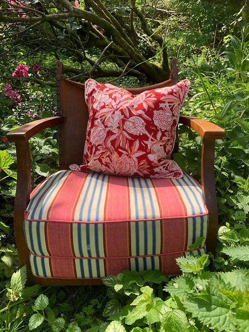 CAYENNE CUSHION COVER
