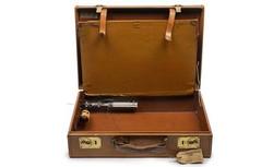 suitcase session