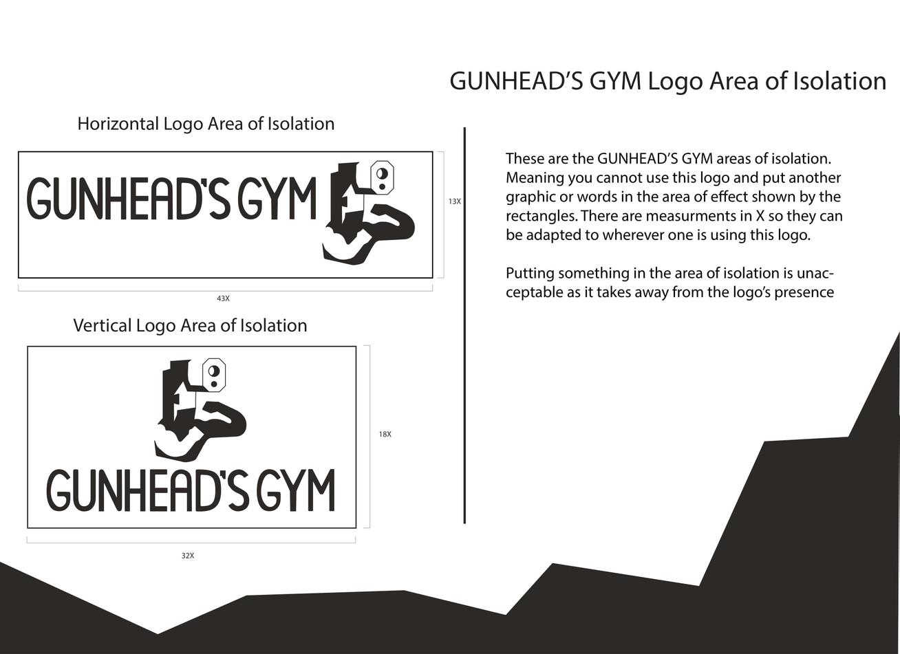 Nick Halliday logo manual GUNHEADSGYM-09