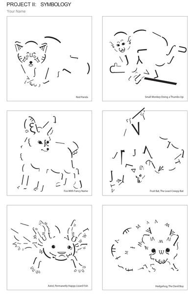 Animal Symbology