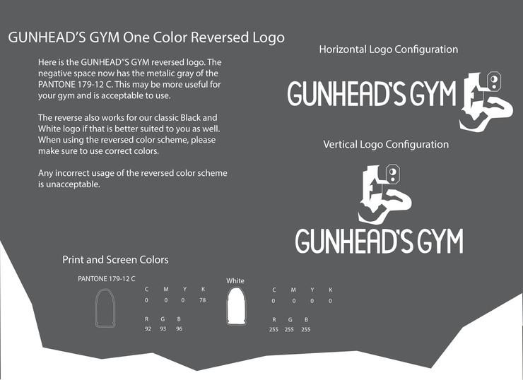 Nick Halliday logo manual GUNHEADSGYM-06