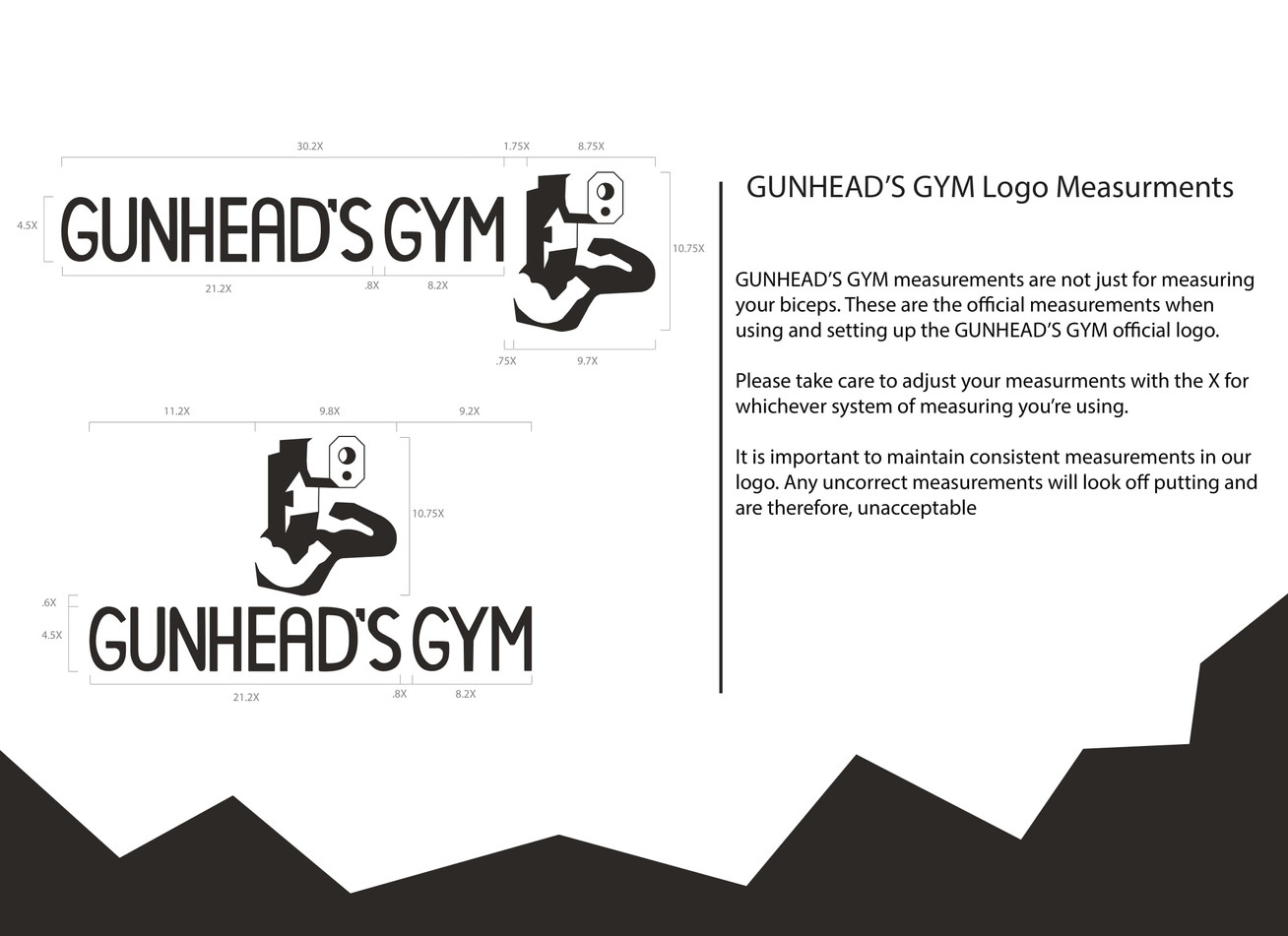 Nick Halliday logo manual GUNHEADSGYM-08