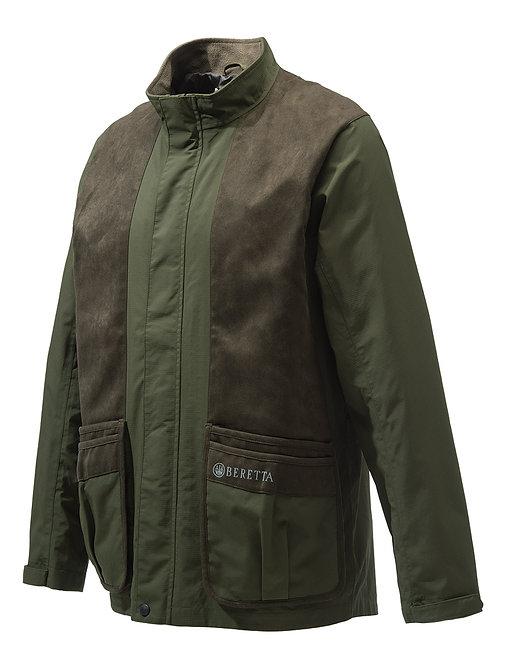 Beretta Sporting Teal Jacket