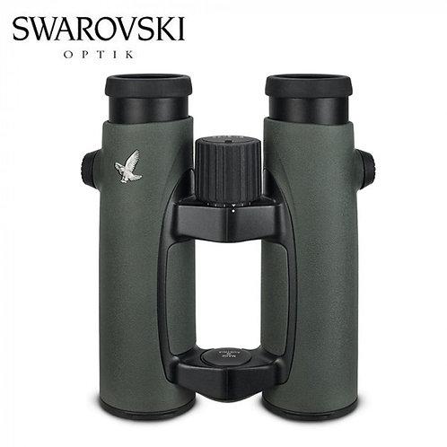 SWAROVSKI NEW 10X32 EL FIELD PRO WB GREEN BINOCULAR