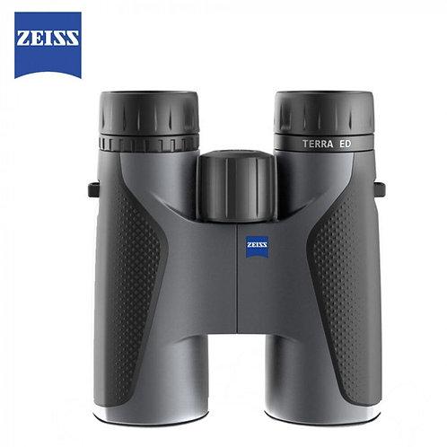 ZEISS TERRA ED 8X32 BLACK/GREY BINOCULARS