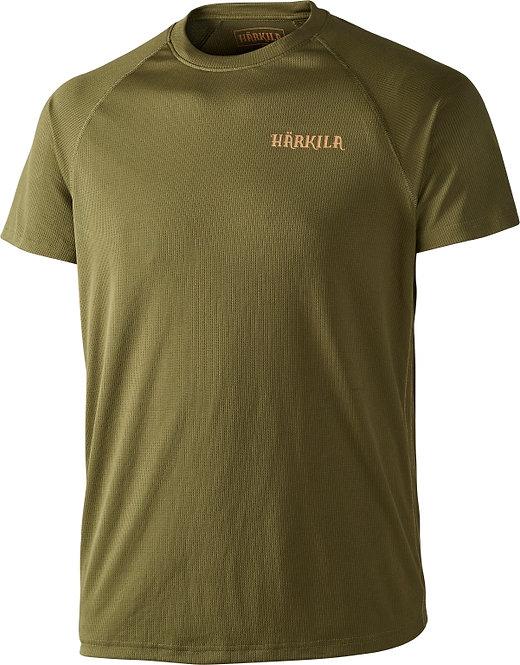 Harkila Herlet Tech S/S T-Shirt