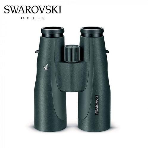SWAROVSKI NEW SLC BINOCULAR 8X56 GREEN