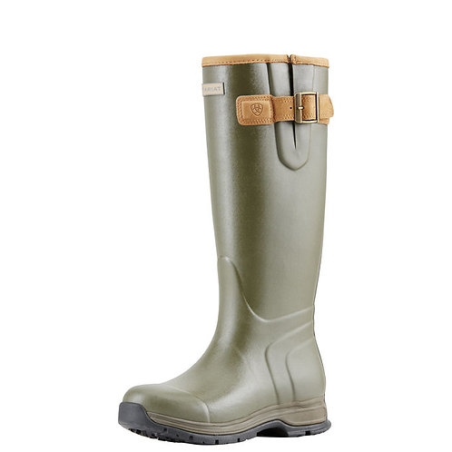 Ariat Womens Burford Insulated Boot