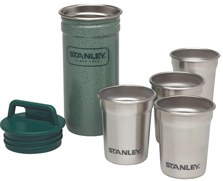 Stanley Adventure Shot Glass Set.
