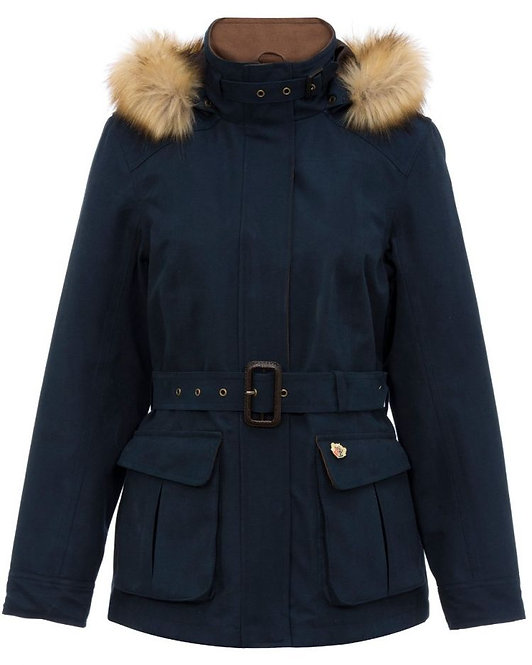 Alan Paine Berwick Ladies Waterproof Coat