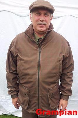 Nomad Fife Field Coat