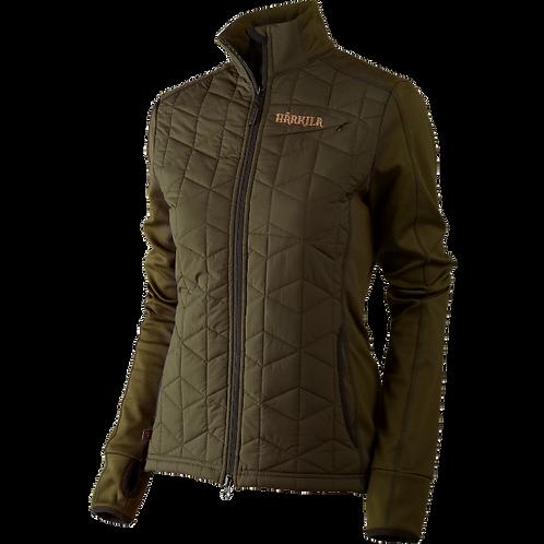 Harkila Hjartvar Insulated Hybrid Lady Jacket