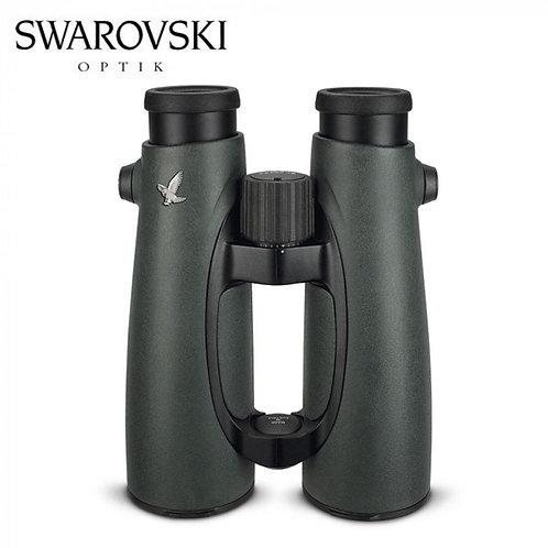 SWAROVSKI NEW 12X50 EL WB GREEN BINOCULAR