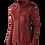 Thumbnail: Harkila Vestmar Hybrid Lady Fleece Jacket