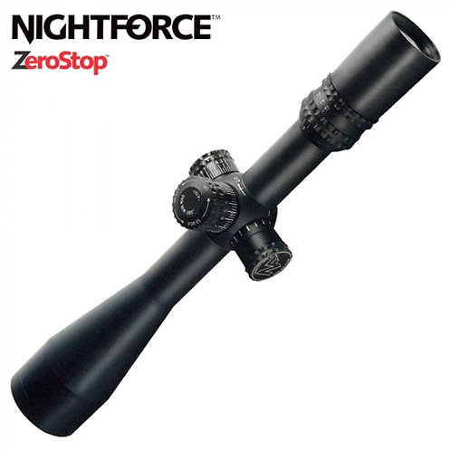 NIGHTFORCE NXS 3.5-15X50MMF1 ZEROSTOP .1 MIL RADIAN MD2.0