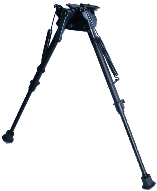 Bisley Swivel Rifle Bipod