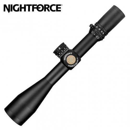 NIGHTFORCE ATACR 7-35X56 F1 ZEROHOLD