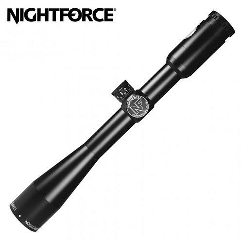 NIGHTFORCE COMPETITION LIGHTWEIGHT 42X44MM ZEROSTOP