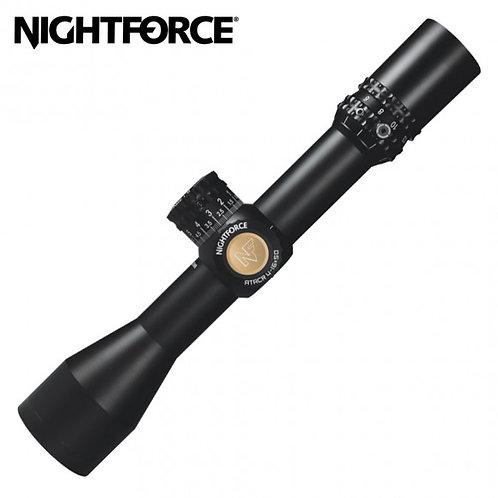 NIGHTFORCE ATACR 4-16X50 ZEROSTOP