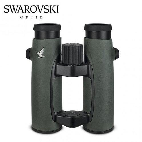 SWAROVSKI NEW 8X32 EL FIELD PRO WB GREEN BINOCULAR